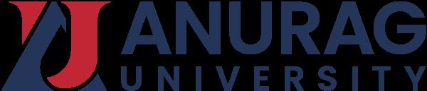 Anurag University Logo